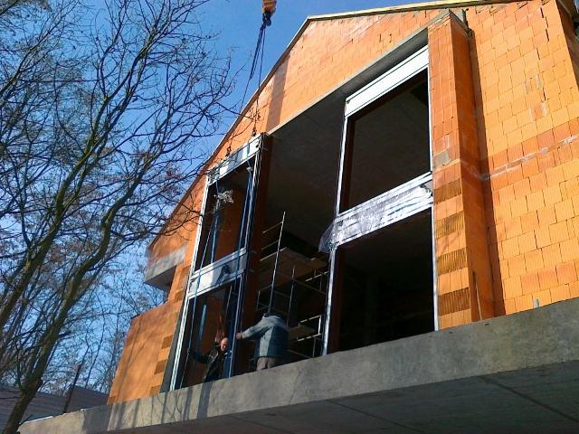 okna szczecin montaż