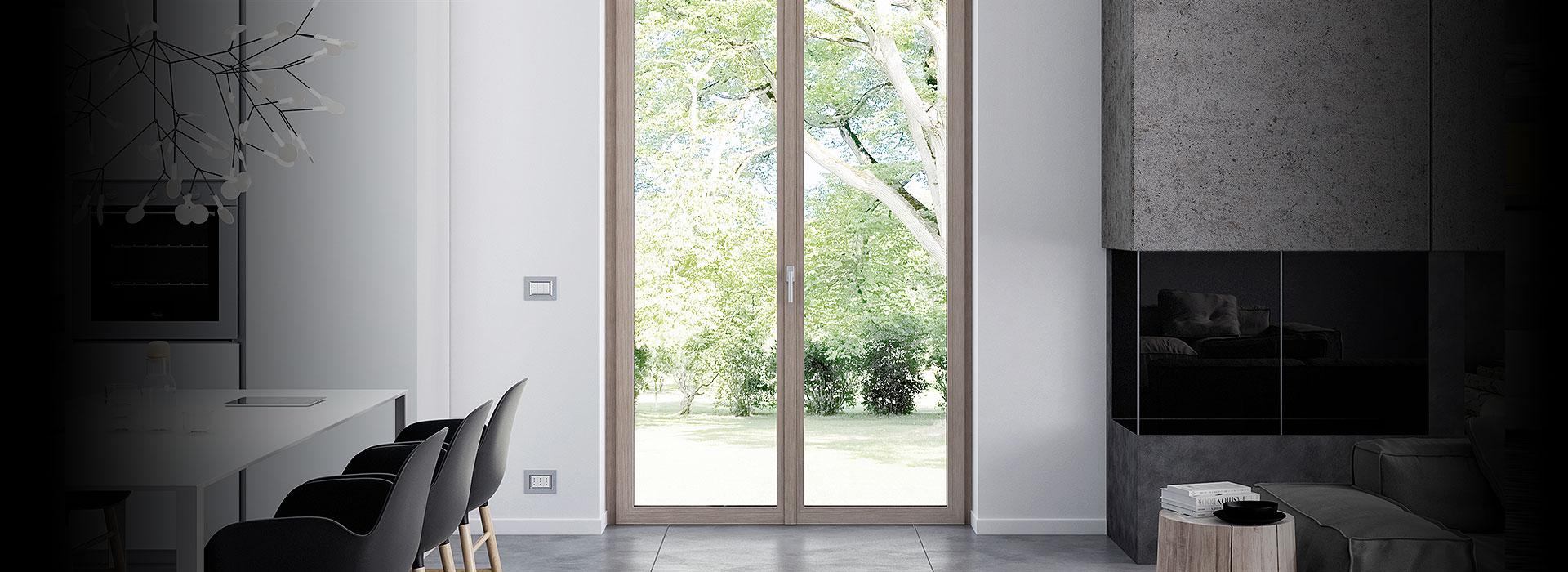 nowoczesne okna szczecin