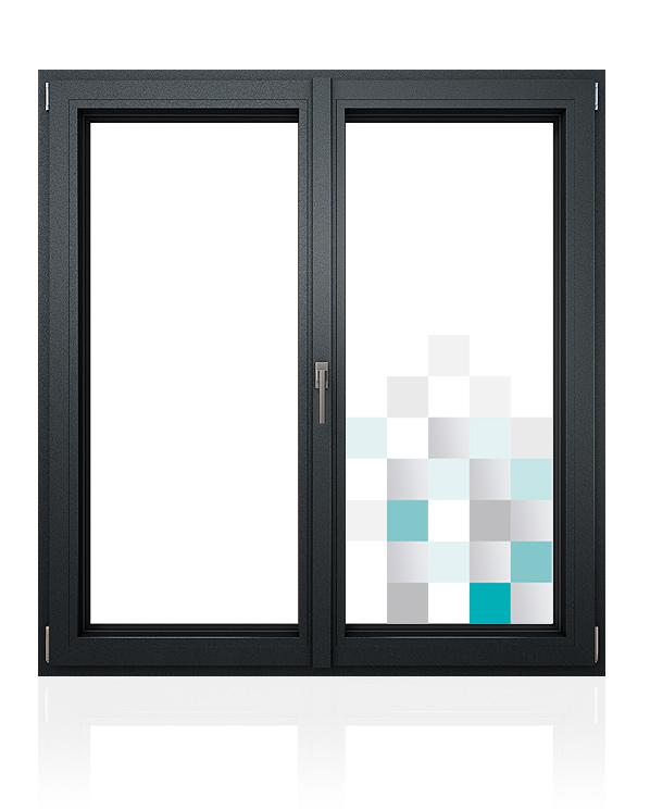 okna pixel szczecin