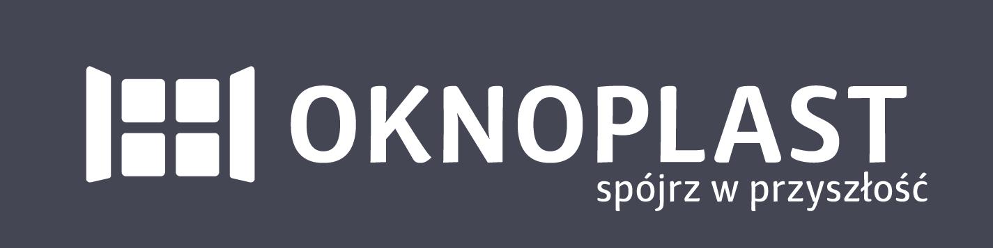 oknoplast szczecin logo