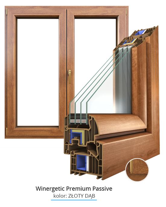 okna pasywne szczecin