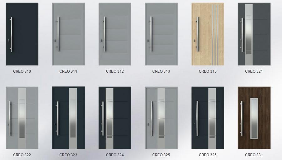 drzwi wiśniowski szczecin