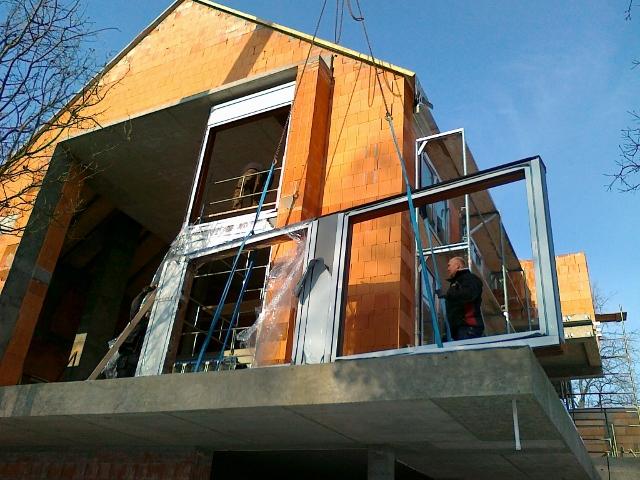 montaż okien szczecin